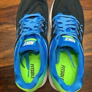 Nike Shoes - NIKE Mens Air Zoom Winflo 3 Running Shoe, sz 13